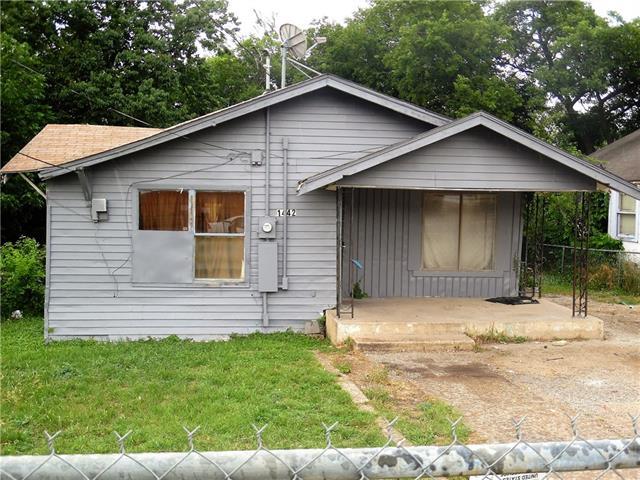 Photo of 1442 S Ewing Avenue  Dallas  TX