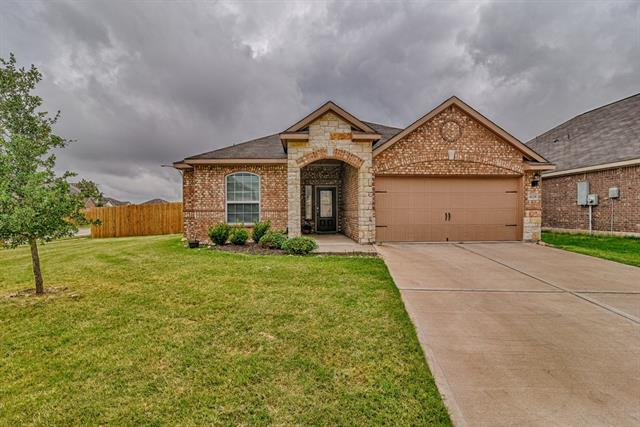 Photo of 4129 Tower Lane  Crowley  TX