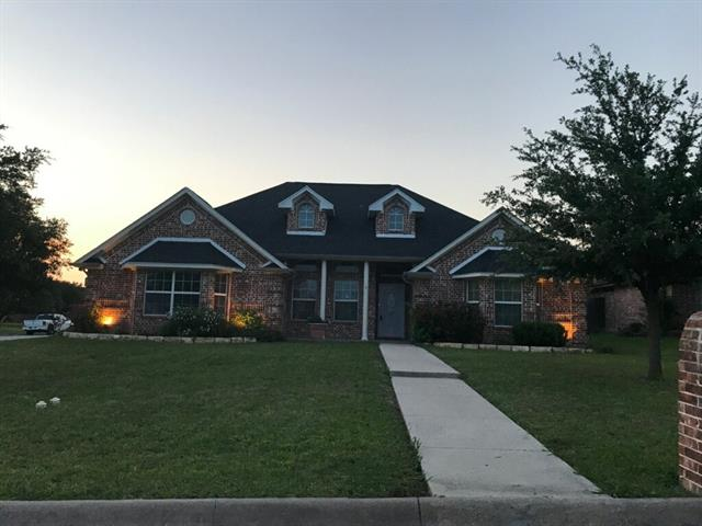 Photo of 209 Cory Court  Krum  TX