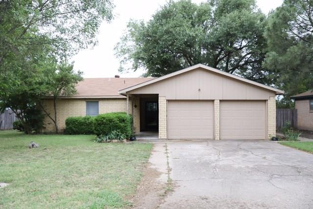 Photo of 212 Circle Drive  Winters  TX