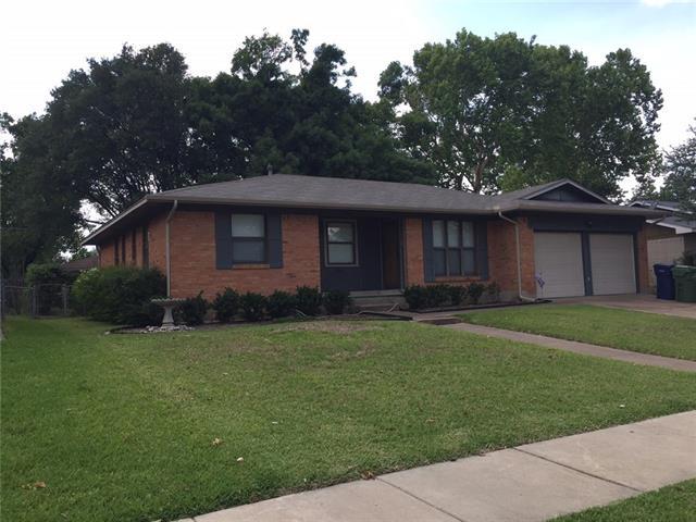 Photo of 2401 Morningside Drive  Garland  TX