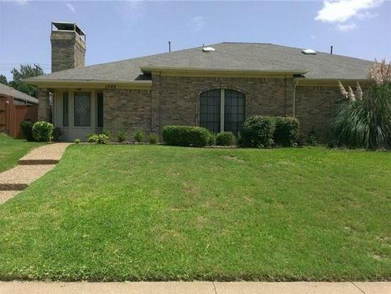 Photo of 1502 Nest Place  Plano  TX