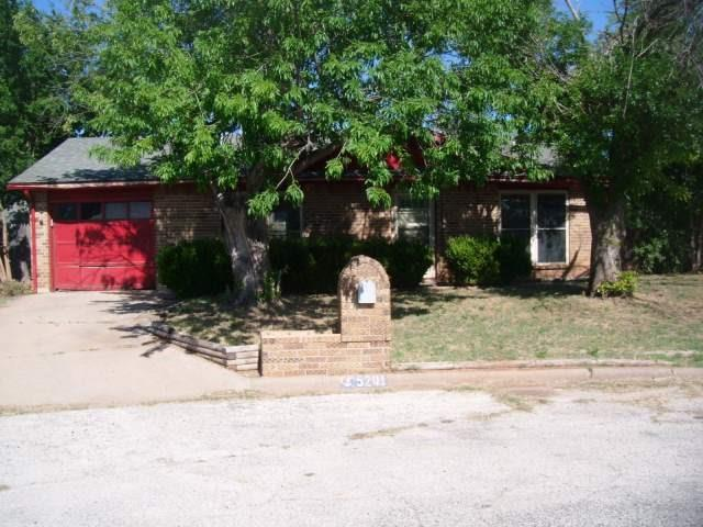 Photo of 5201 Kingston Ct  Abilene  TX
