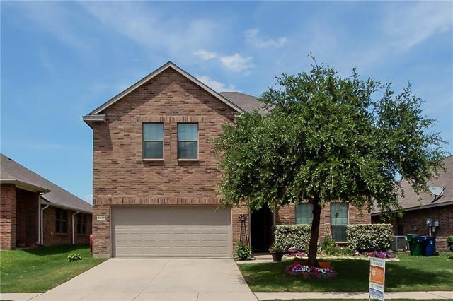 Photo of 5490 Crestwood Drive  Prosper  TX
