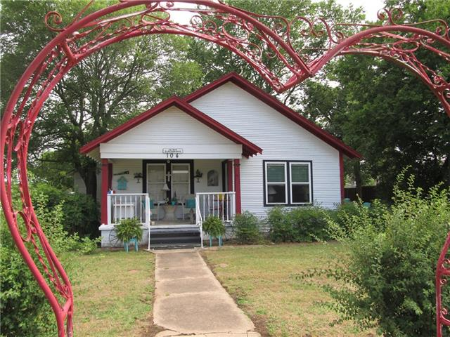 Photo of 104 E Church  Bailey  TX