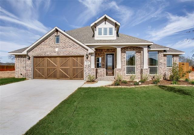 Photo of 4608 Stillhouse Hollow Lane  Denton  TX