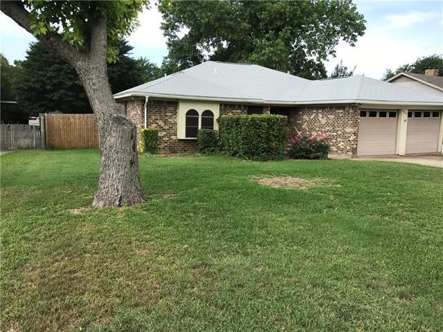 Photo of 1816 Timberline Drive  Benbrook  TX