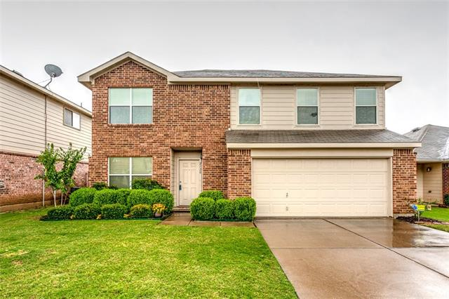 Photo of 2120 Laughlin Road  Fort Worth  TX