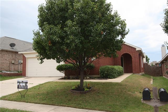 Photo of 8709 Gaines Drive  Fort Worth  TX