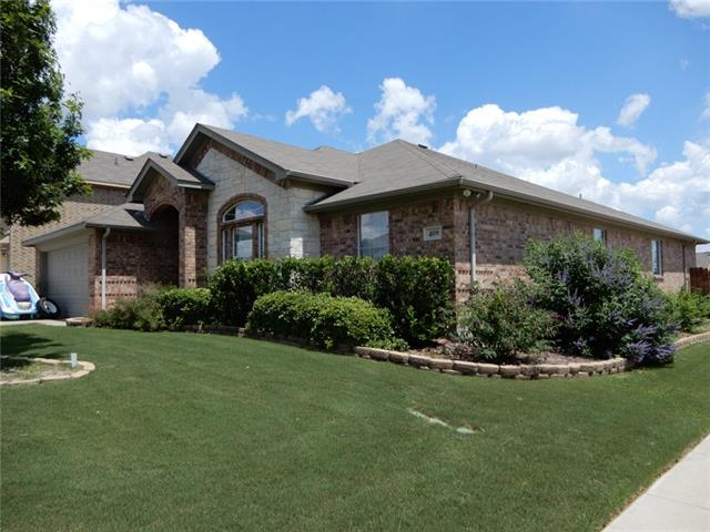 Photo of 409 Boulder Creek Drive  Alvarado  TX