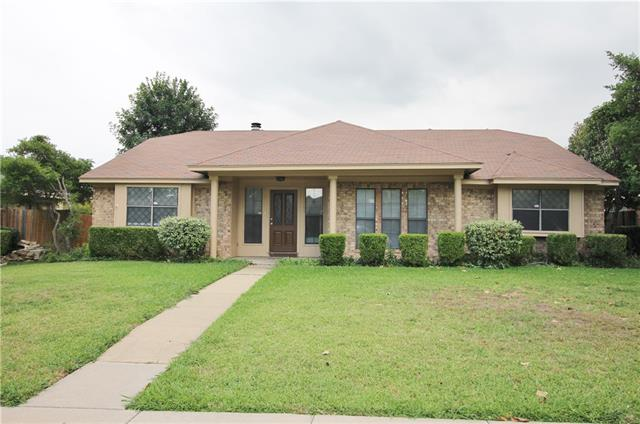 Photo of 4052 Lonesome Trail  Plano  TX