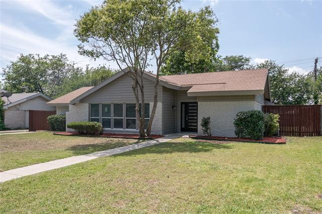 Photo of 12939 Pennystone Drive  Farmers Branch  TX