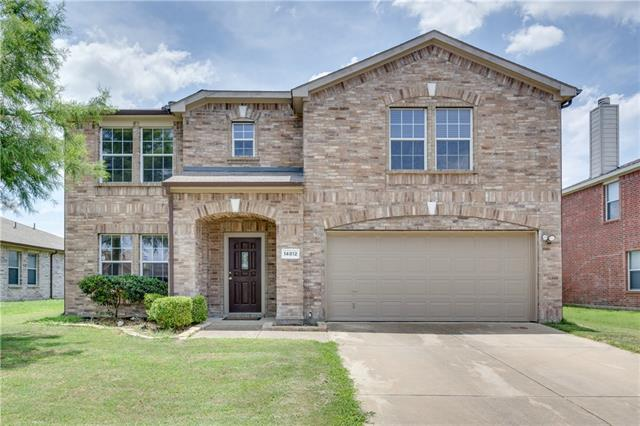 Photo of 14812 Bell Manor Court  Balch Springs  TX