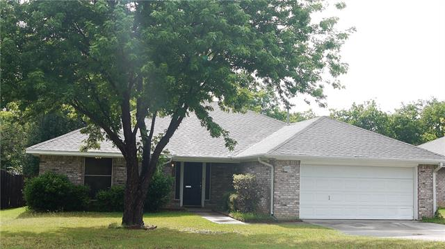 Photo of 710 Henslee Drive  Euless  TX