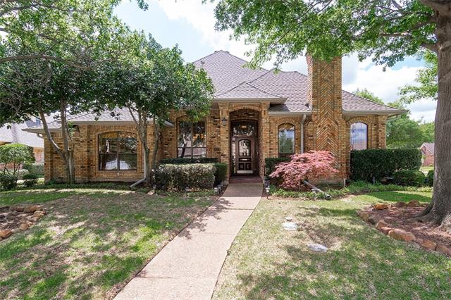 Photo of 4203 Brookhollow Drive  Colleyville  TX