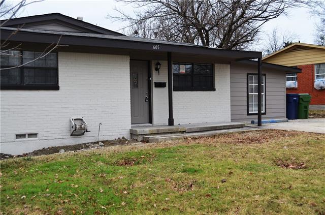 Photo of 605 E Miller Road  Garland  TX