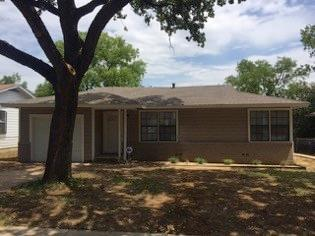 Photo of 4249 Carol Avenue  Fort Worth  TX