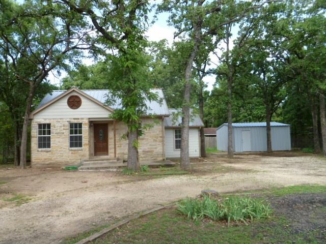 Photo of 115 Oakwood Road  Whitney  TX