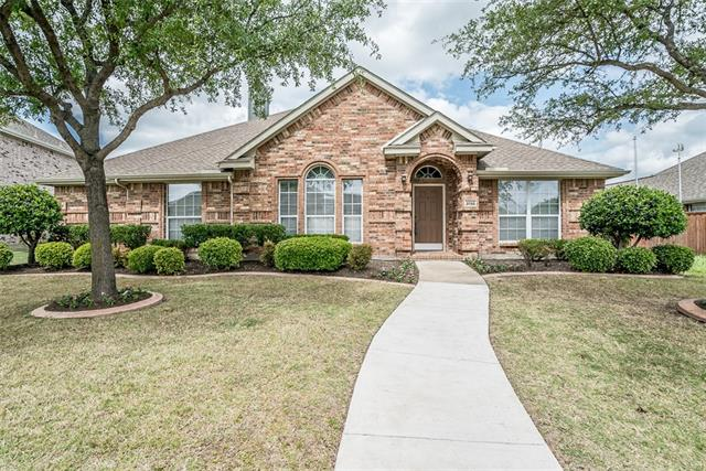Photo of 3758 Palace Place  Frisco  TX