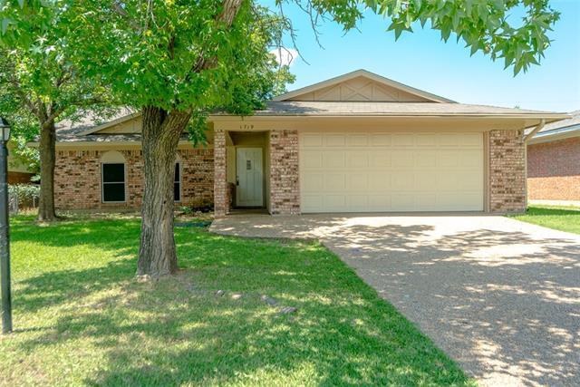 Photo of 1719 Parkhaven Drive  Seagoville  TX