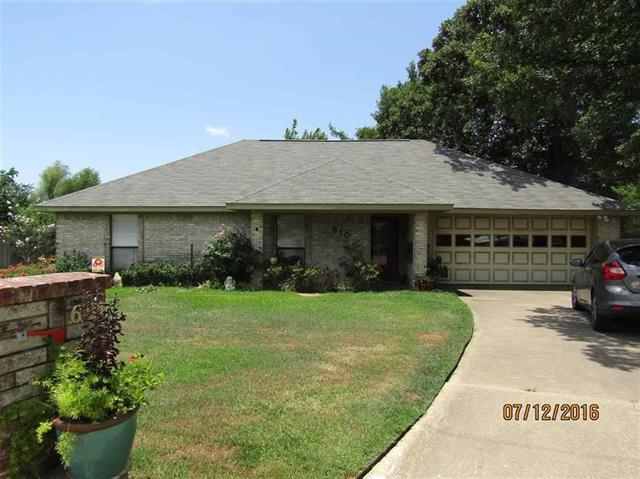 Photo of 610 TURTLE CREEK Drive  Reno  TX