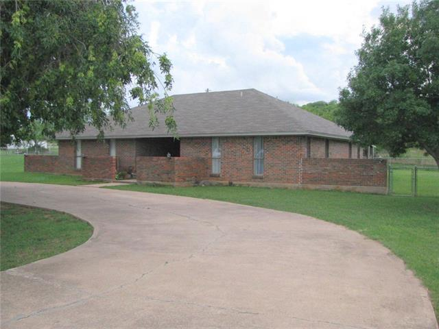 Photo of 580 Thelma Avenue  Baird  TX