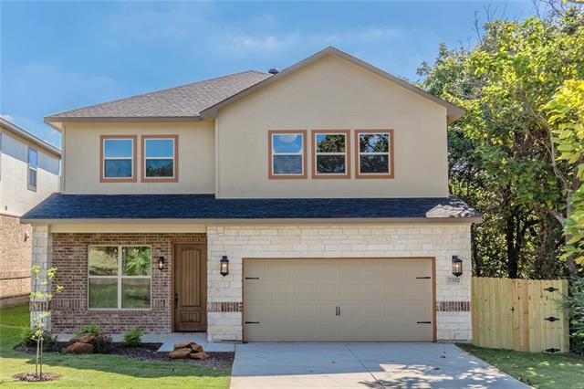 Photo of 7332 LOWERY Road  Fort Worth  TX
