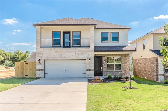 Photo of 7336 LOWERY Road  Fort Worth  TX