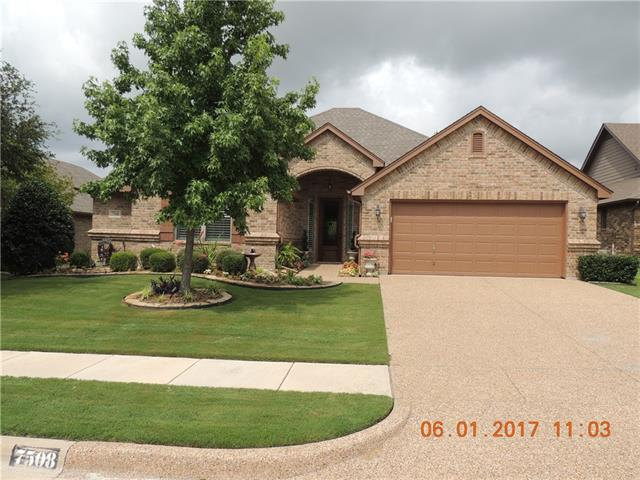 Photo of 7508 Heights View Drive  Benbrook  TX