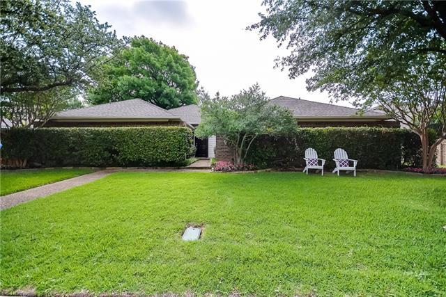 Photo of 15302 Leafy Lane  Dallas  TX