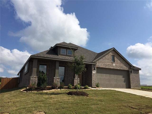Photo of 304 Thompson Drive  Van Alstyne  TX
