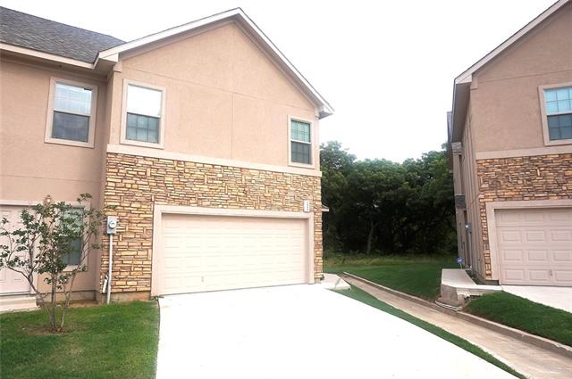 Photo of 1559 Cozy Drive  Fort Worth  TX
