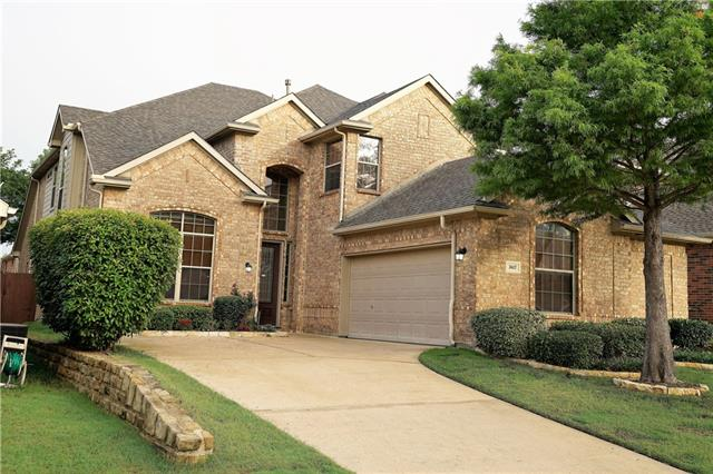 Photo of 3617 Karla Drive  Flower Mound  TX