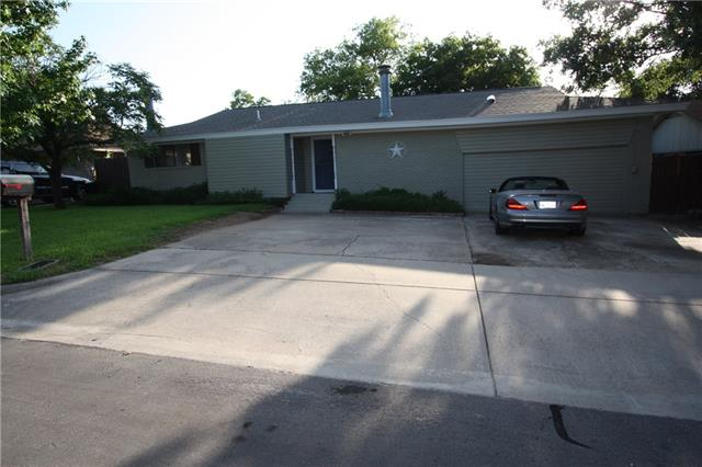 Photo of 400 Dunaway Drive  Euless  TX