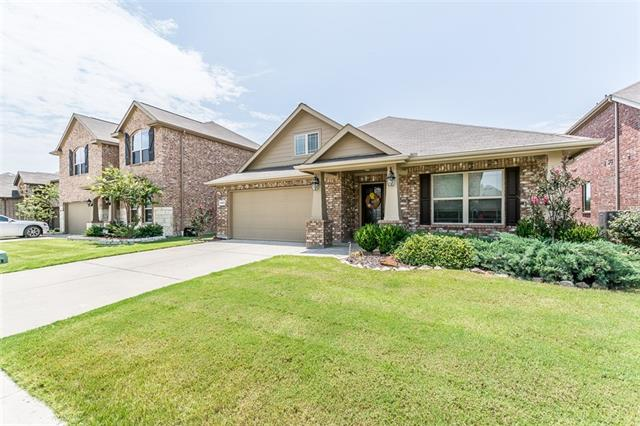 Photo of 16400 Toledo Bend Court  Prosper  TX