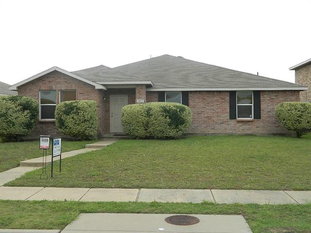 Photo of 1057 Wild Horse Way  Lancaster  TX