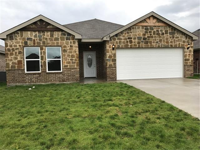 Photo of 114 Comanchee Drive  Greenville  TX