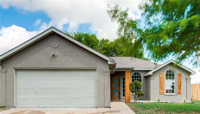 Photo of 1700 Willow Park Drive  Fort Worth  TX