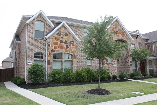 Photo of 4920 Empire Way  Irving  TX