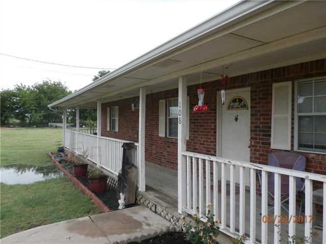 Photo of 108 N Fm 308 N Warren Street  Mertens  TX