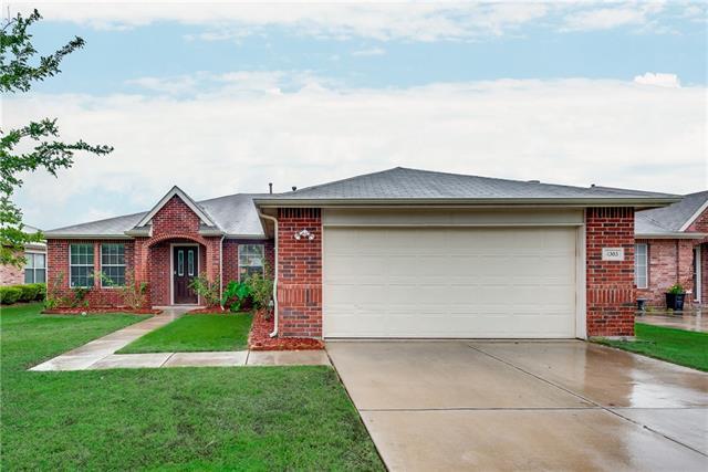 Photo of 4303 Fieldwood Drive  Corinth  TX