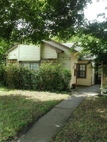 Photo of 431 Weaver Street  Cedar Hill  TX