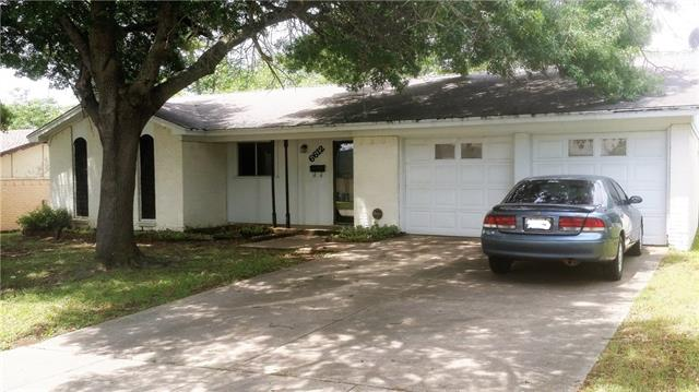 Photo of 6612 Robindale Road  Forest Hill  TX
