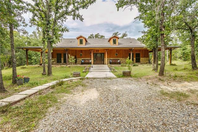 Photo of 189 County Road 3855  Poolville  TX
