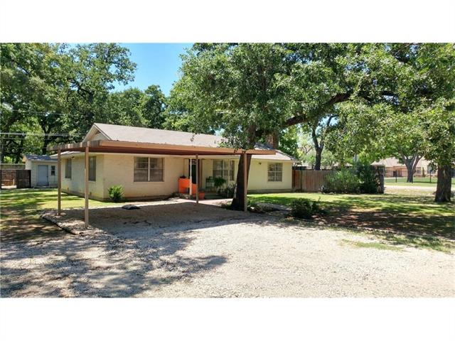 Photo of 11775 Randle Lane  Fort Worth  TX