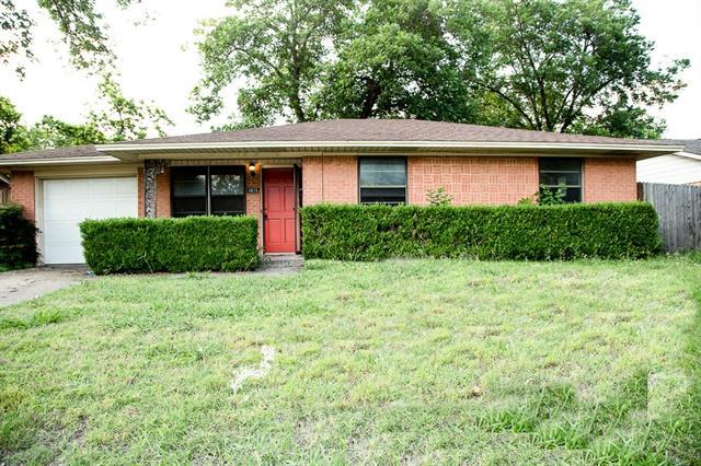 Photo of 2615 Inadale Avenue  Dallas  TX