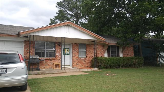 Photo of 1312 Phillips Street  Cleburne  TX
