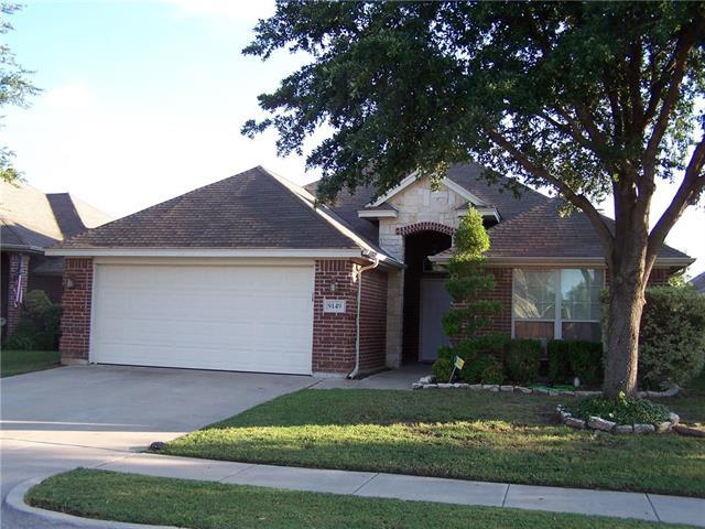 Photo of 9149 Autumn Falls Drive  Fort Worth  TX