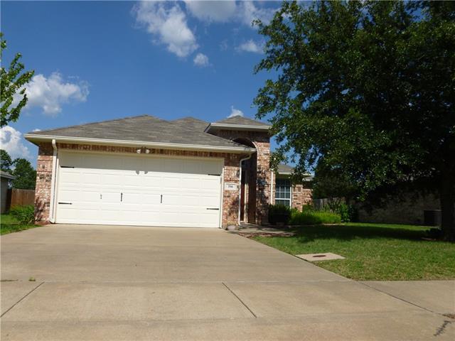 Photo of 706 Green Acres Lane  Midlothian  TX