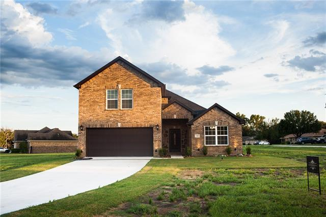 Photo of 110 Pecan Circle  Trenton  TX